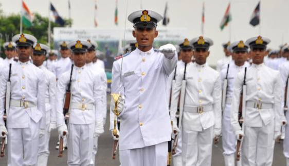 Indian Navy Sailor Entry SSR February 2018