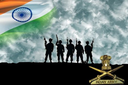 Indian Army Education Havildar Recruitment 2018