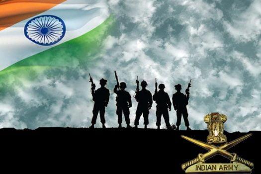 Indian Army Education Havildar Recruitment 2018