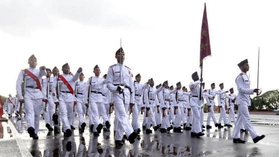 UPSC NDA II 415 Posts Recruitment 2019