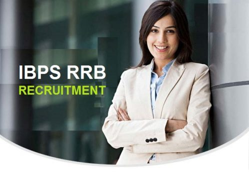 IBPS RRB Officer Recruitment 2017