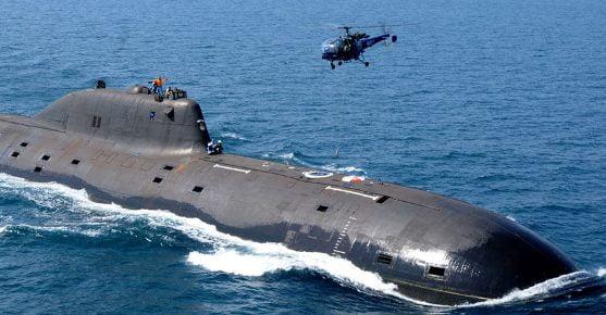 Indian Navy PC SSC Officer Recruitment 2017
