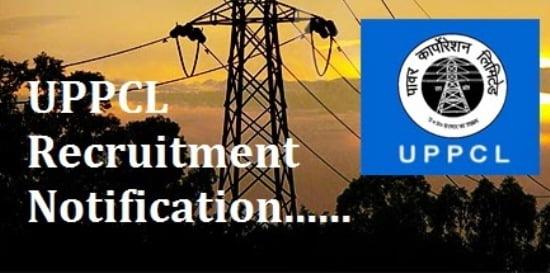 UPPCL APS ARO Recruitment Online Form 2017