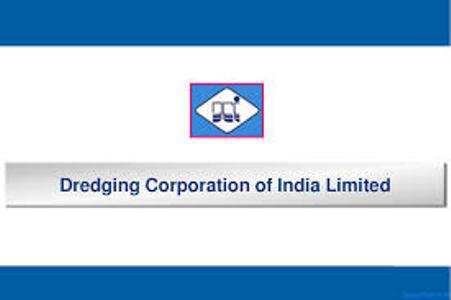 Dredging Corporation of India Recruitment 2017