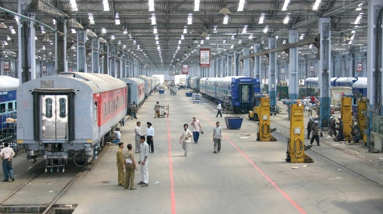 Integral Coach Factory Recruitment 2017