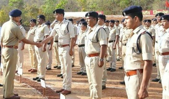 Jharkhand JSSC Police Constable Recruitment 2017