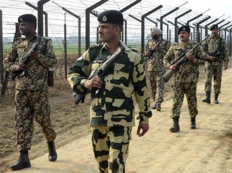 BSF 1074 Posts Constable Tradesman Recruitment 2017