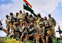 Indian Army Madhya Pradesh Open Rally Recruitment 2017