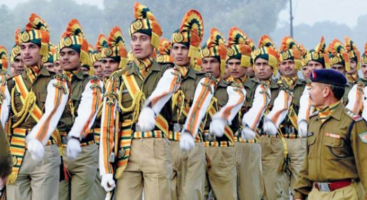 ITBP Recruitment Online 2018