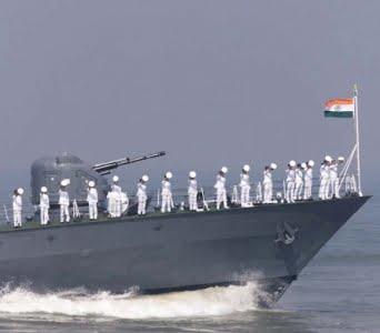 Indian Navy MR