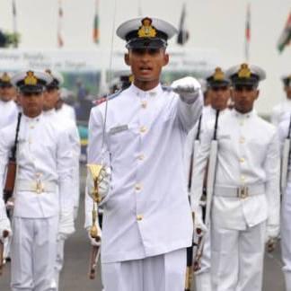 Indian Navy Sailor Entry SSR February 2018 merit List