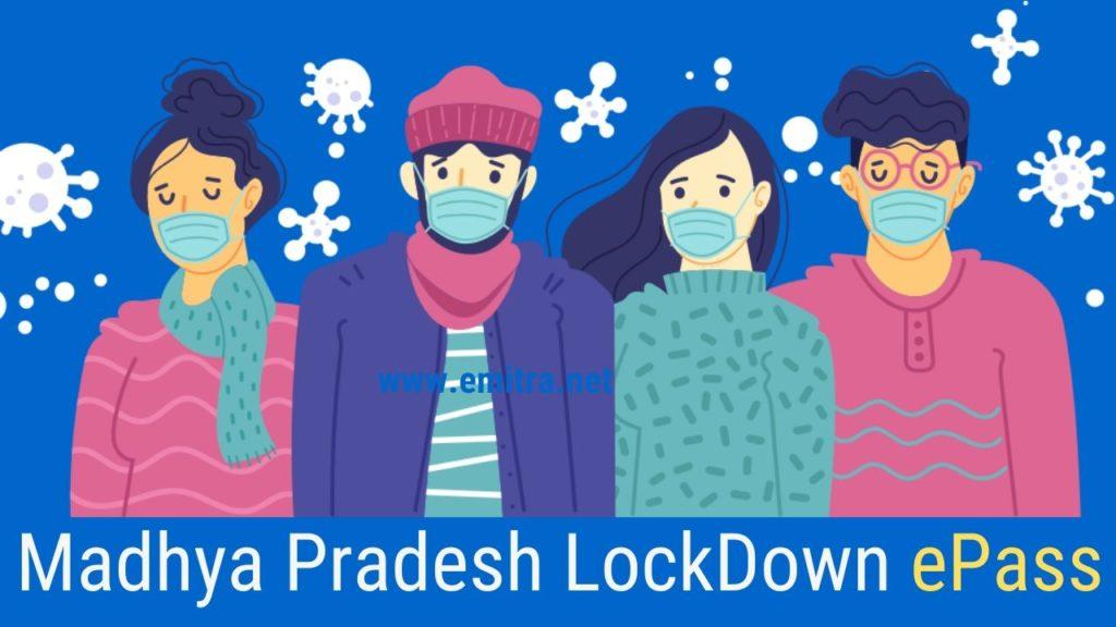 MP Lockdown ePass