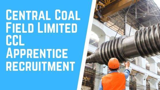 CCL Apprentice Vacancy 2020