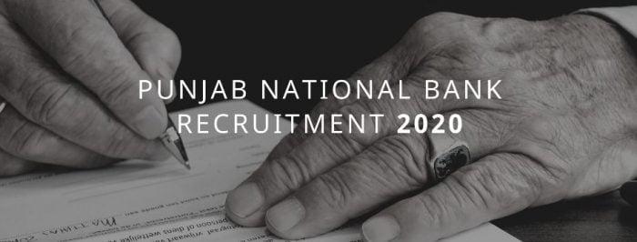 PNB SO Result 2021