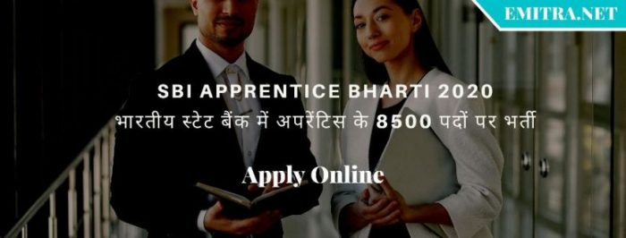 SBI Apprentice Bharti Admit Card 2021